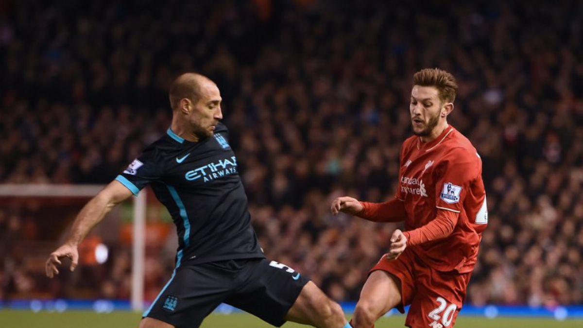 [Minuto a Minuto] City de Pellegrini está siendo goleado por el Liverpool en la Premier