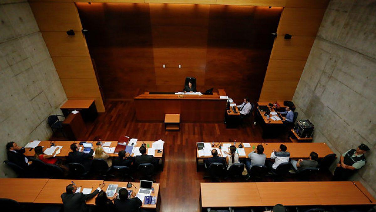 Caso AC Inversions: Tribunal amplía detención por 24 horas de los tres imputados