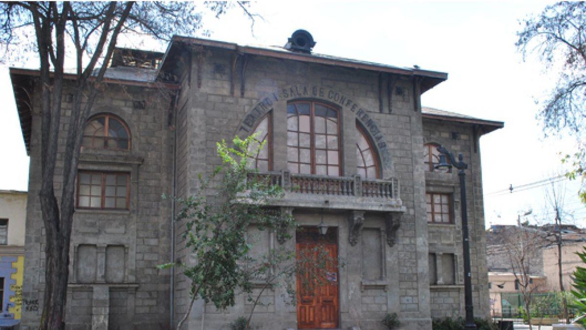 Barrio Huemul es declarado zona típica de Santiago