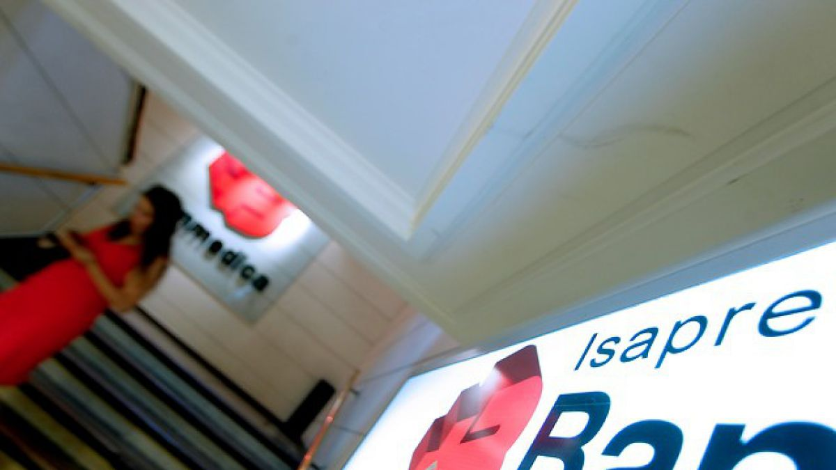 Isapres obtuvieron utilidades por más de $37 mil millones durante el 2015