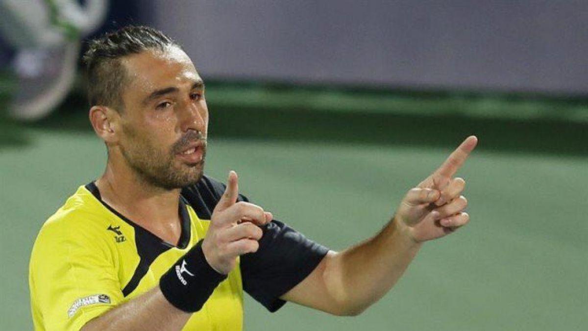 Tenista chipriota rompe récord de triunfos de Bjorn Borg en Copa Davis