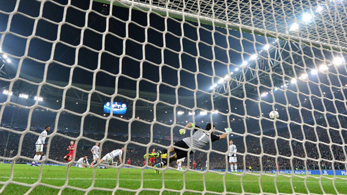UEFA introducirá tecnología de la línea de gol en la próxima final de la Champions League