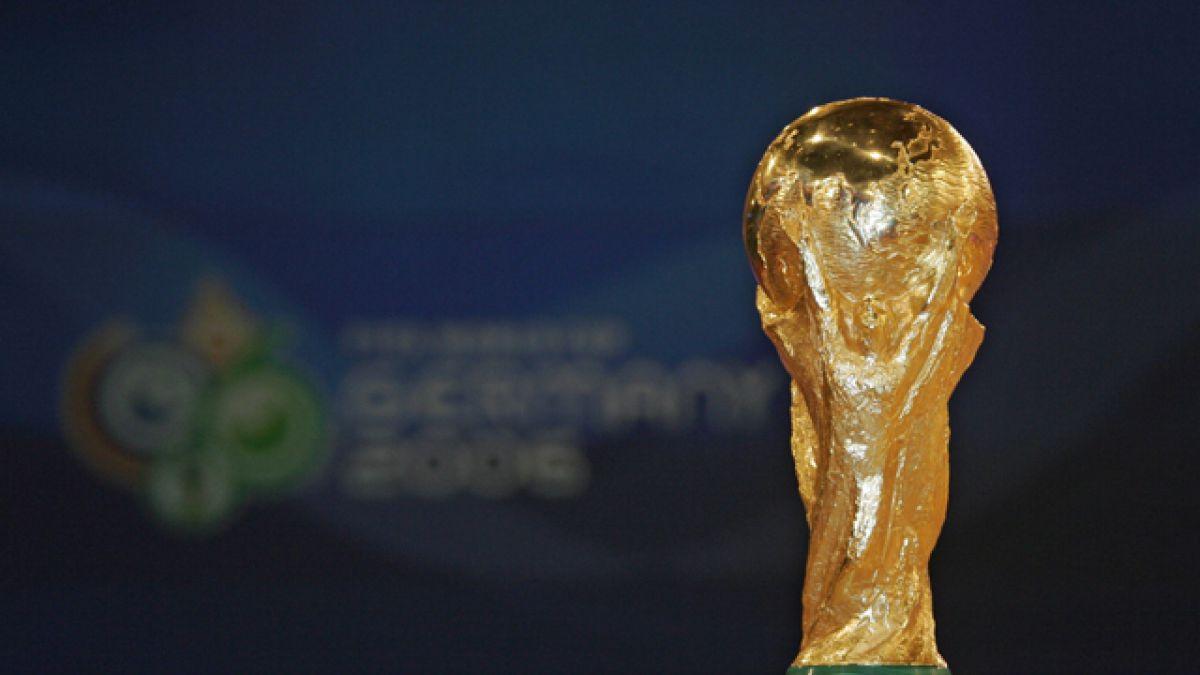 No descartan compra de votos para obtención del Mundial de 2006 en Alemania