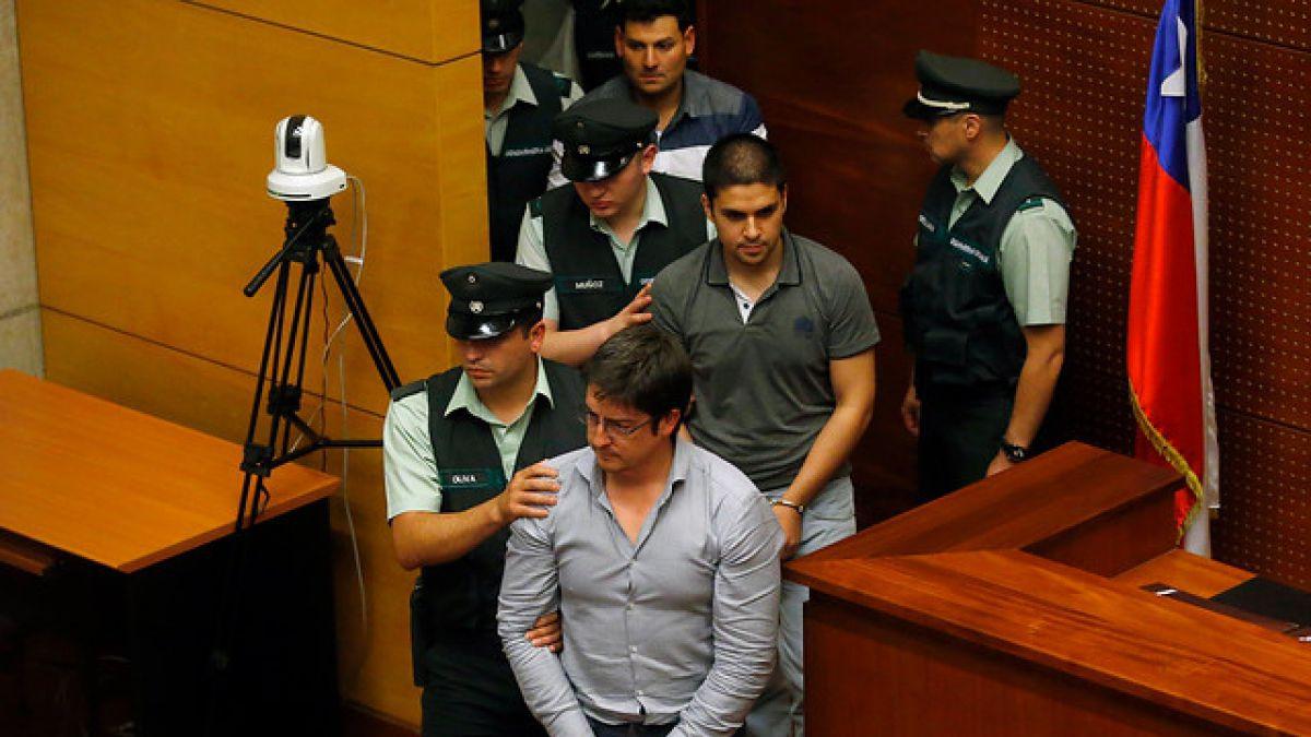 Caso AC Inversions: Jueza decreta prisión preventiva para los tres imputados