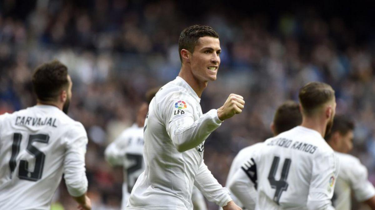Real Madrid analiza venta de Cristiano Ronaldo y cifra su pase en 60 millones de euros