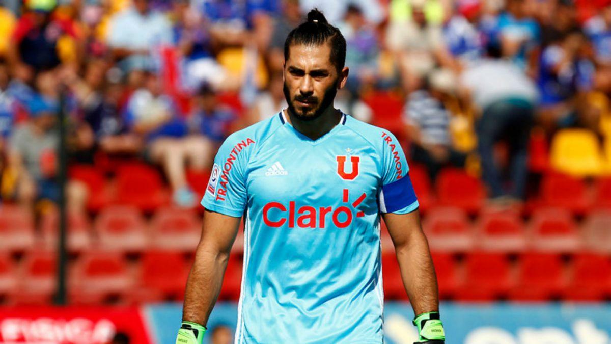 Herrera y la irregular campaña de la U: Los únicos en deuda somos los jugadores