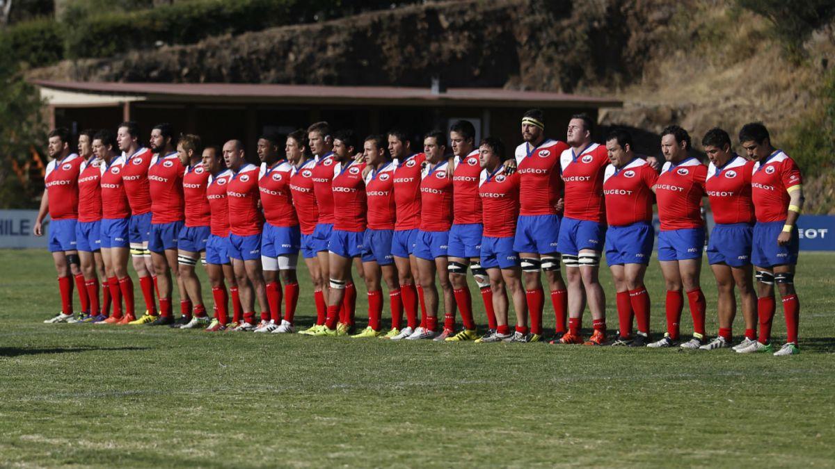 Seis Naciones Americano: Argentina XV se queda con el título y Chile termina último