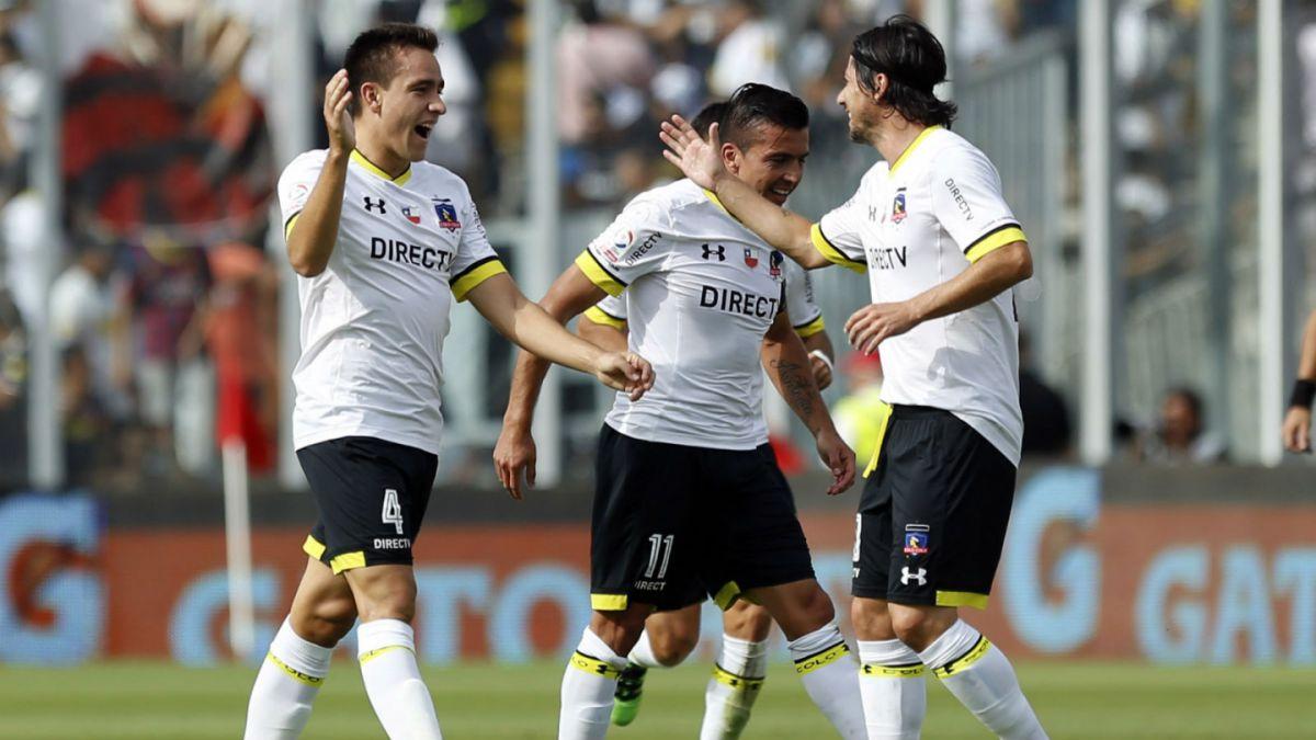 El camino que le resta a Colo Colo para luchar por el paso a octavos de Copa Libertadores