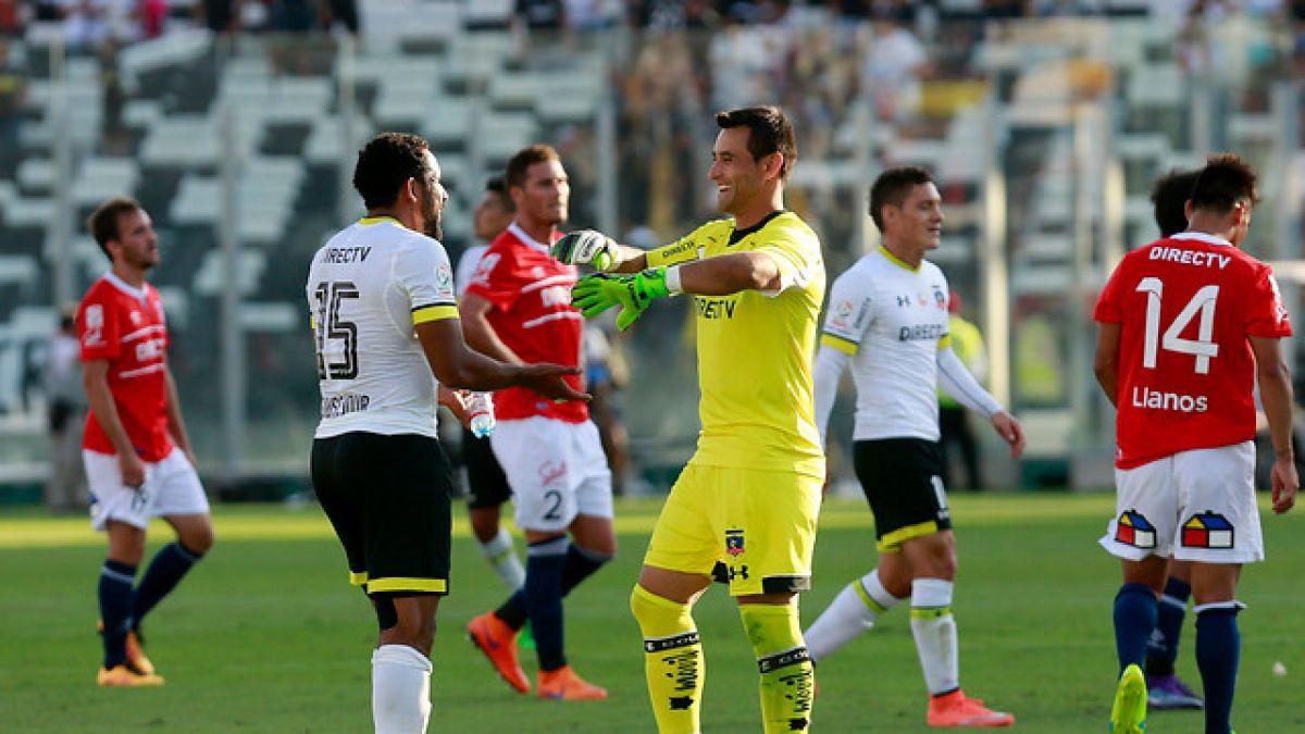 """Villar pide dejar atrás """"importante triunfo ante la UC""""  y mentalizarse en Atlético Mineiro"""