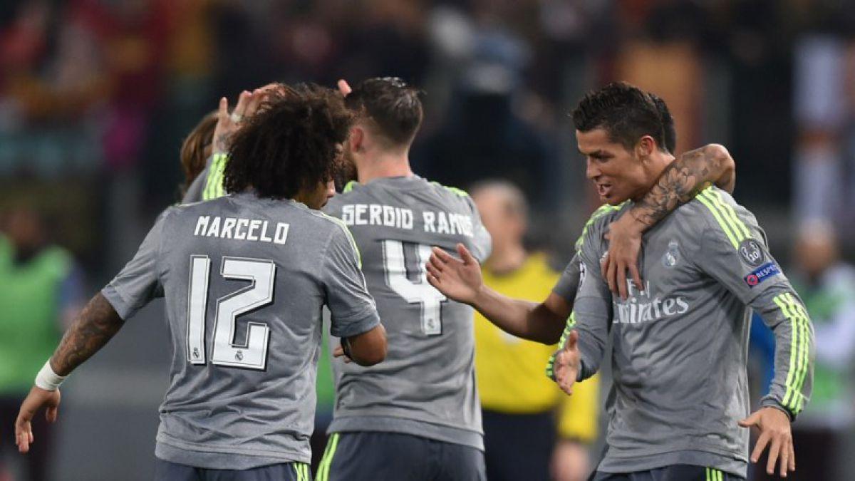 Real Madrid y Wolfsburgo salen a asegurar su paso a los cuartos de final de la Champions