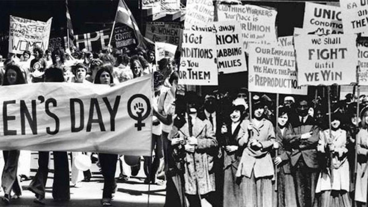 Resultado de imagen de imagenes dia internacional de la mujer
