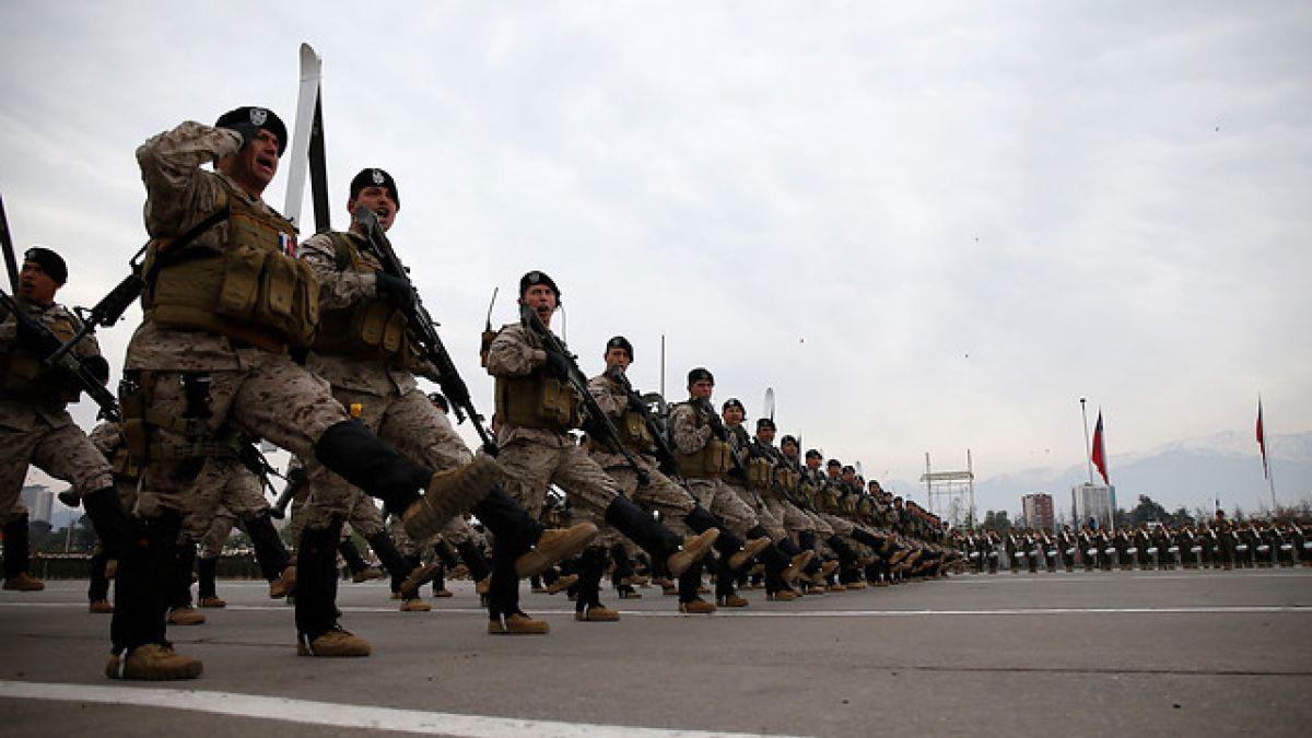 Estafas piramidales: Ejército dice que información no era suficiente para denunciar