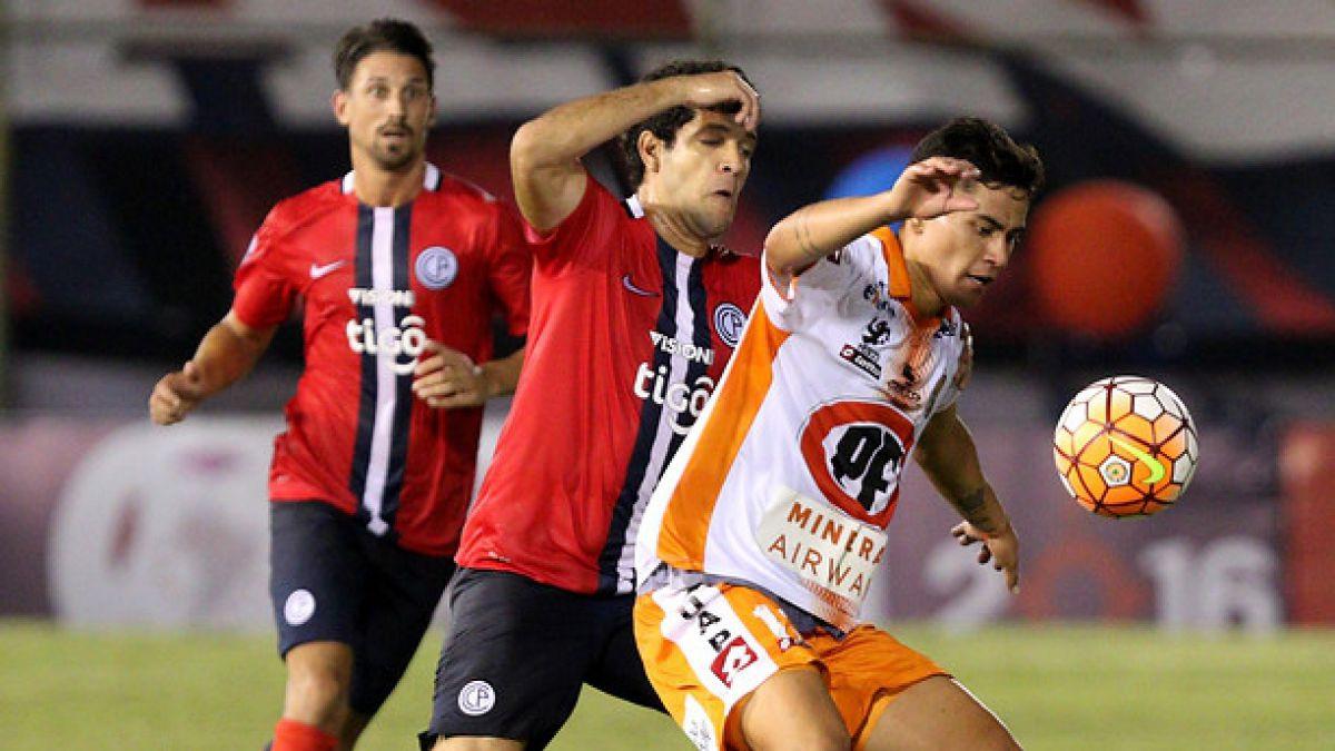 Cobresal recibe a Santa Fe buscando una victoria para seguir con vida en la Libertadores