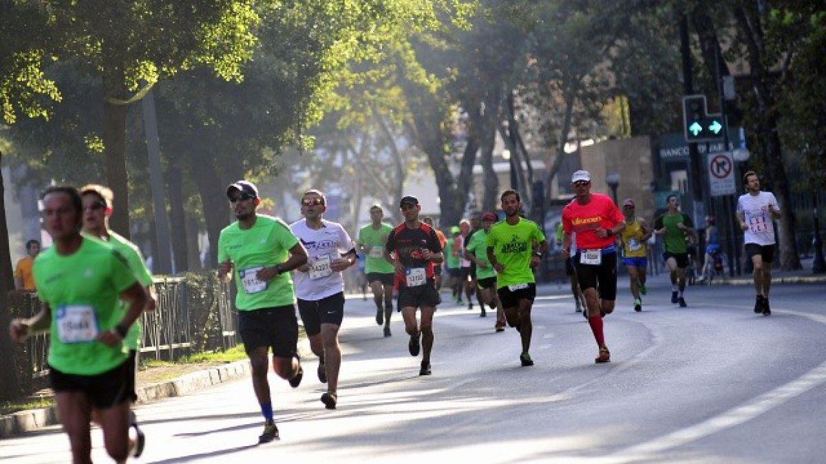 """Las novedades de la """"Expo Running 2016"""", la antesala de la Maratón de Santiago"""