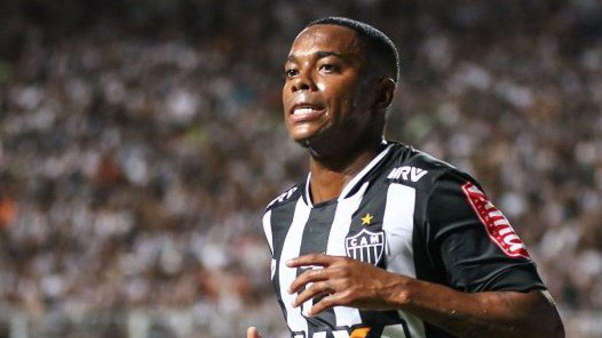 Robinho y duelo en el Monumental: Colo Colo impone una fuerza física muy grande