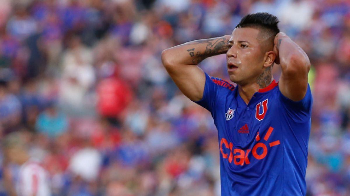 Arquero de fútbol amateur denuncia indisciplina de Leonardo Valencia