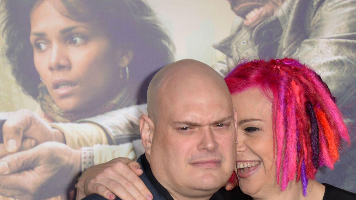 De Andy Wachowski a Lilly: Directora de Matrix declara soy transgénero