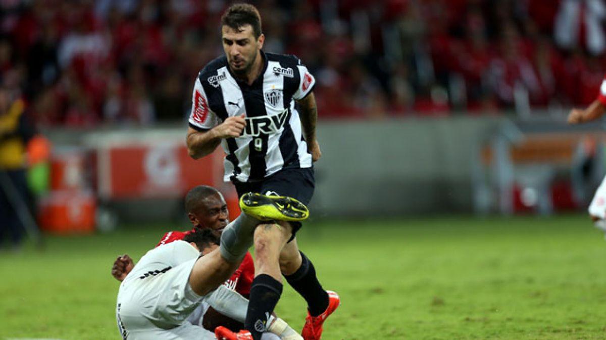 """Pratto y duelo ante Colo Colo: """"Es un partido especial por haber jugado en U. Católica"""""""
