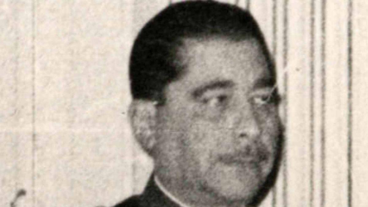 Sergio Arellano Stark
