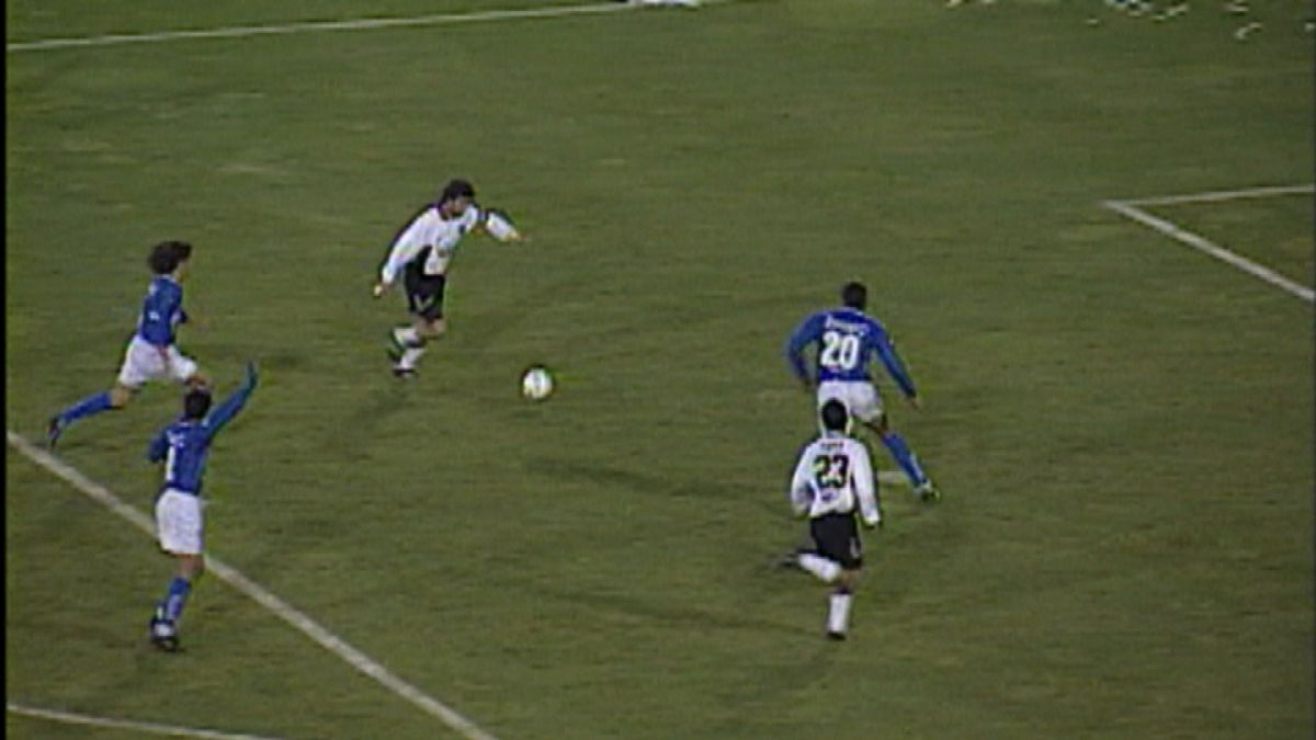 Copa Libertadores: historias brasileñas en Pedrero
