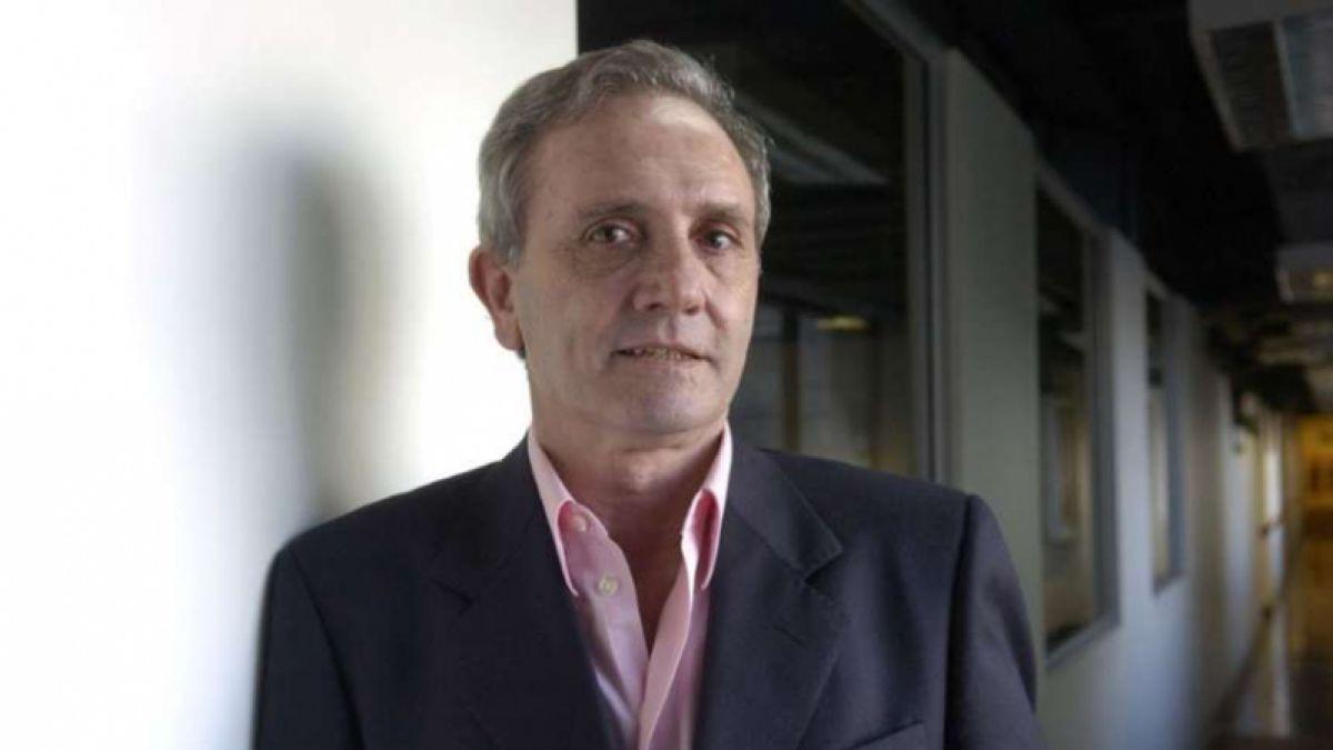 Fallece Roberto Perfumo, histórico ex futbolista argentino