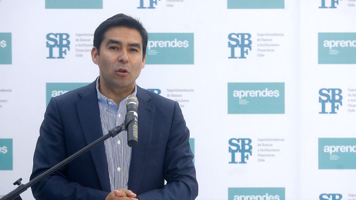 """SBIF por estafas piramidales: """"No tenemos un rol policial para ir investigando esquina por esquina"""""""