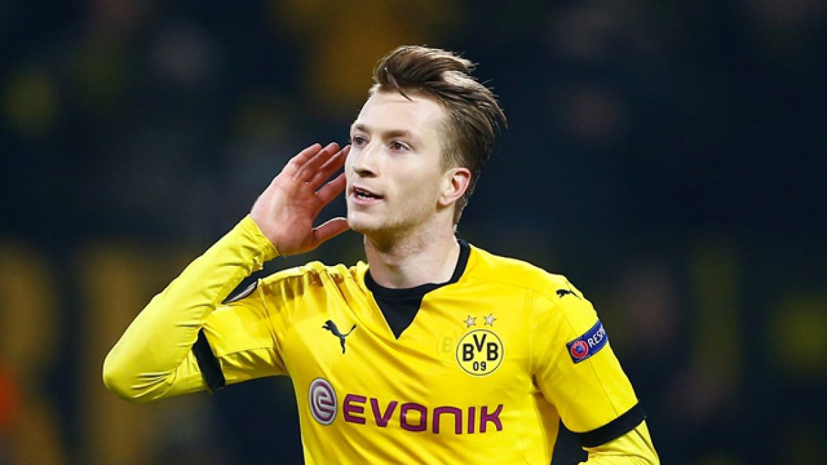 Dortmund y Liverpool celebran en jornada de Europa League