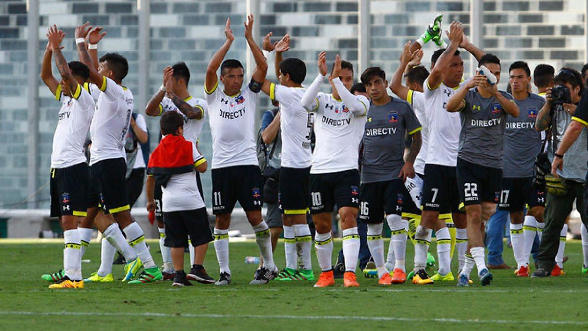 Así llegan Colo Colo y Atlético Mineiro al partido de esta noche