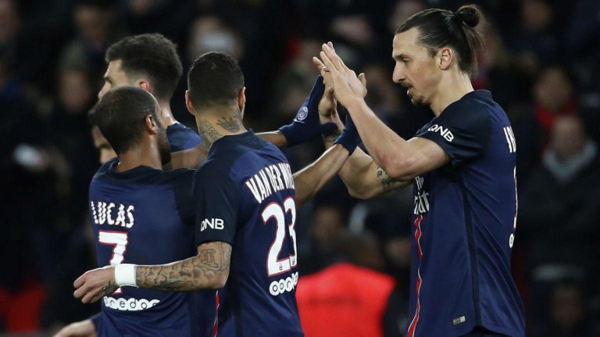 A falta de 8 fechas: PSG podría proclamarse campeón este domingo en Francia