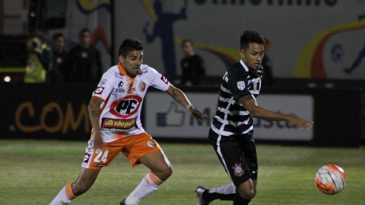 Equipos de Chile tienen el segundo peor rendimiento en Copa Libertadores 2016