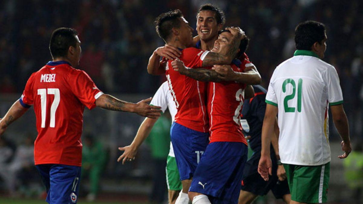 Juan Antonio Pizzi convoca a Enzo Roco para duelos ante Argentina y Venezuela