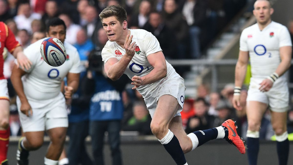 Seis Naciones: Inglaterra vence a Gales y se acerca al título