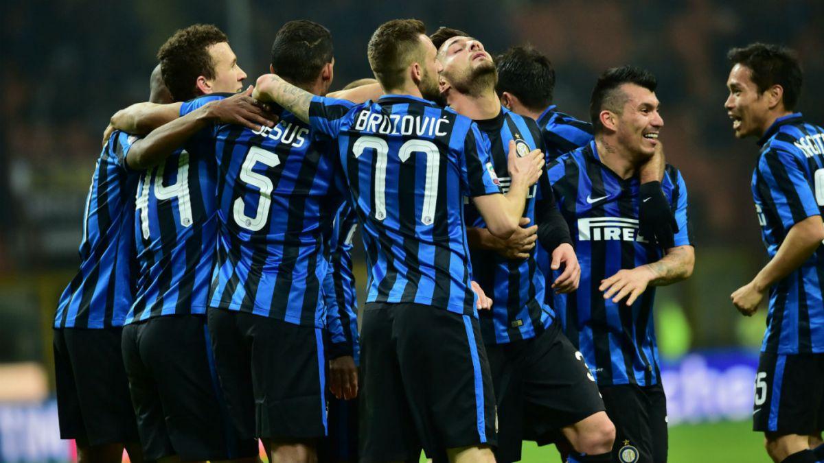 Serie A: Inter de Milán derrota a Bologna con Gary Medel como titular