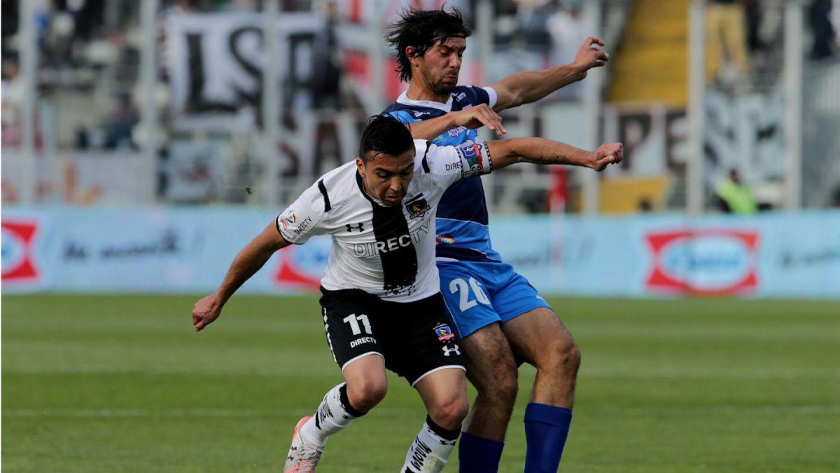 Colo Colo busca su quinto triunfo en línea en el Clausura ante San Marcos de Arica