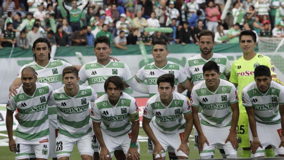 Resumen de la B: Temuco vence a Ñublense y está cada vez más cerca de Primera
