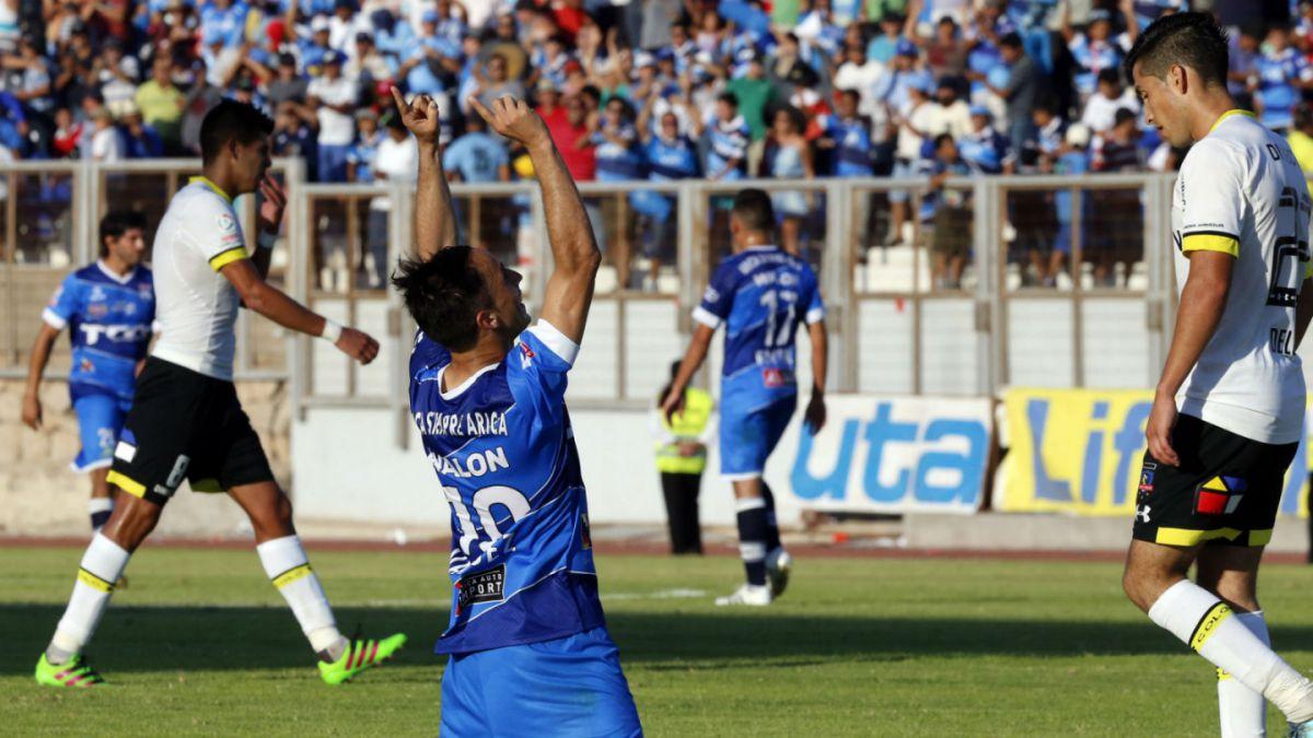 Resumen de la fecha: Derrota de Colo Colo reactiva lucha por el título del Clausura