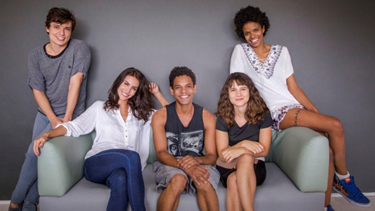 3 netflix parte el rodaje de su primera serie hecha en brasil
