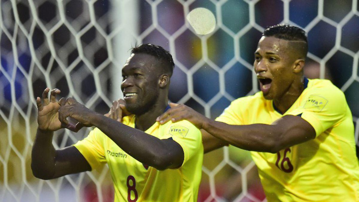 El líder tiene nomina: Ecuador convocó 29 jugadores para duelos con Paraguay y Colombia