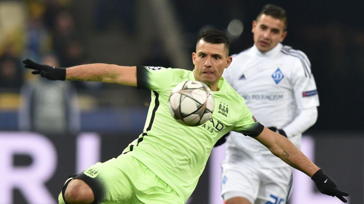 Pellegrini y el Manchester City buscan asegurar histórico paso a cuartos de Champions