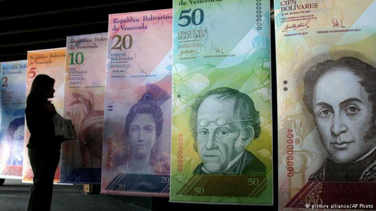 En Venezuela, el salario mínimo debería atraer capital extranjero