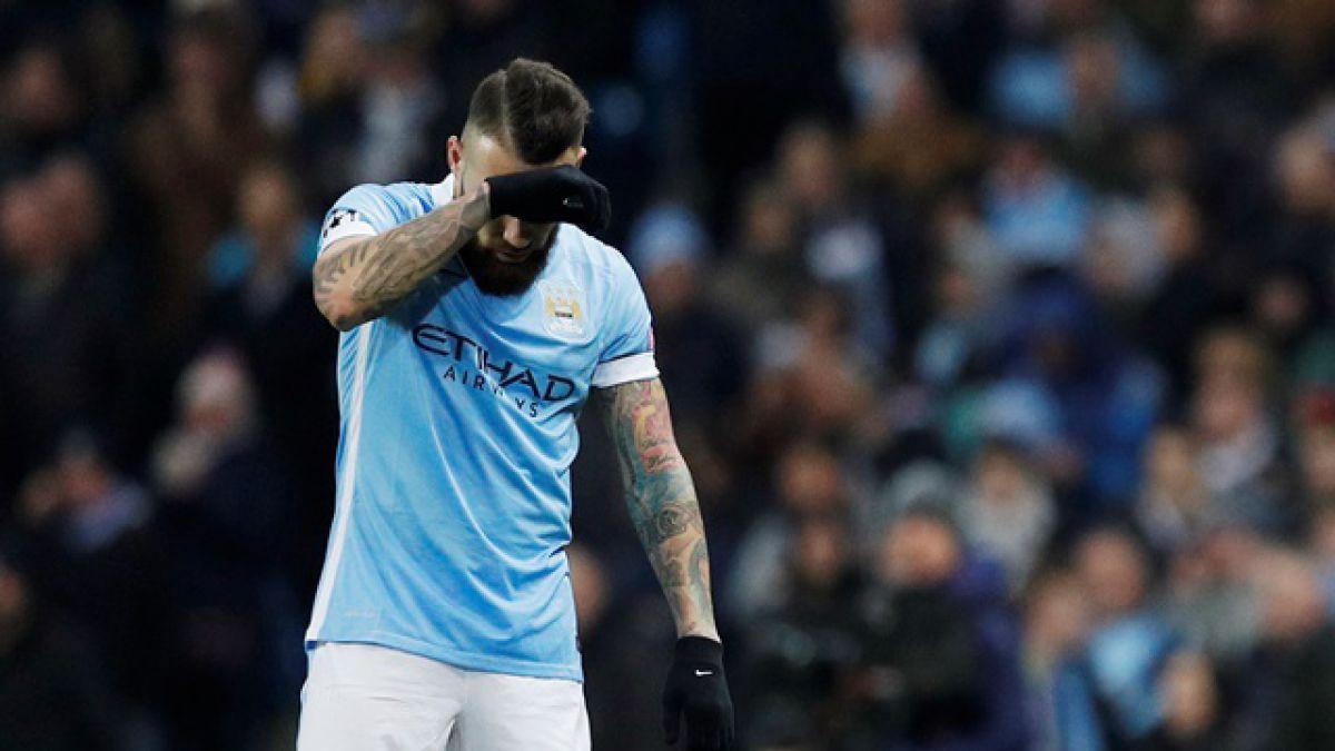 Mala suerte para Pellegrini: Sus dos zagueros se lesionan en duelo por Champions