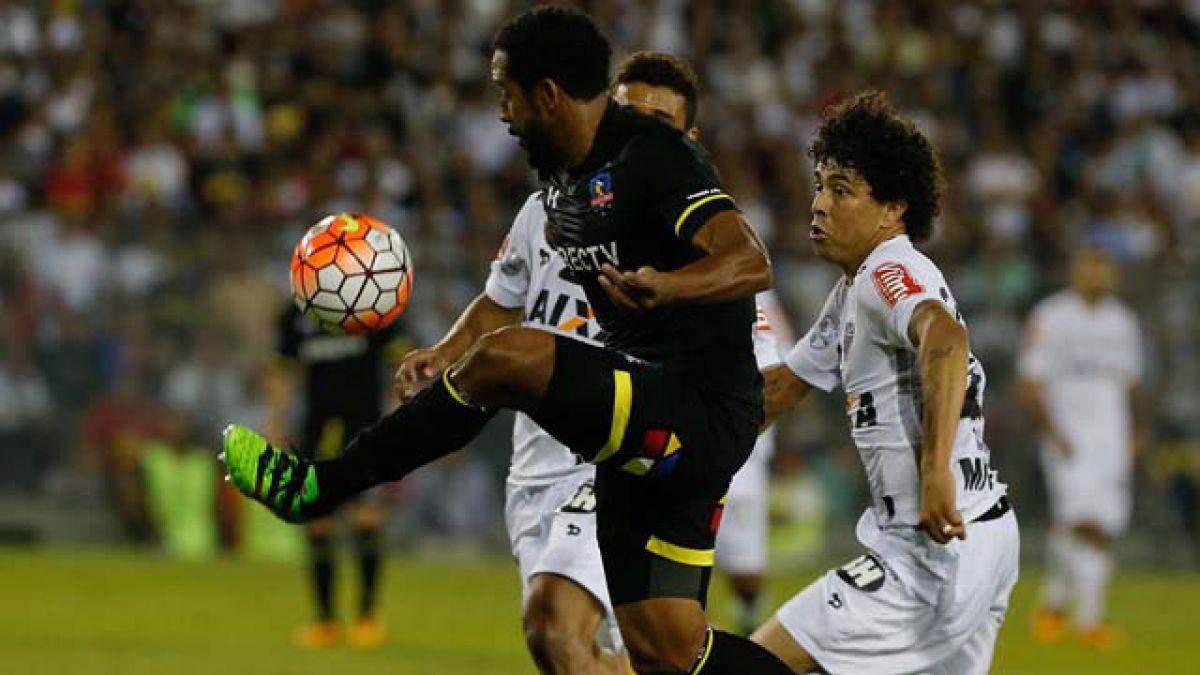 Colo Colo enfrenta una dura tarea ante Atlético Mineiro por Copa Libertadores