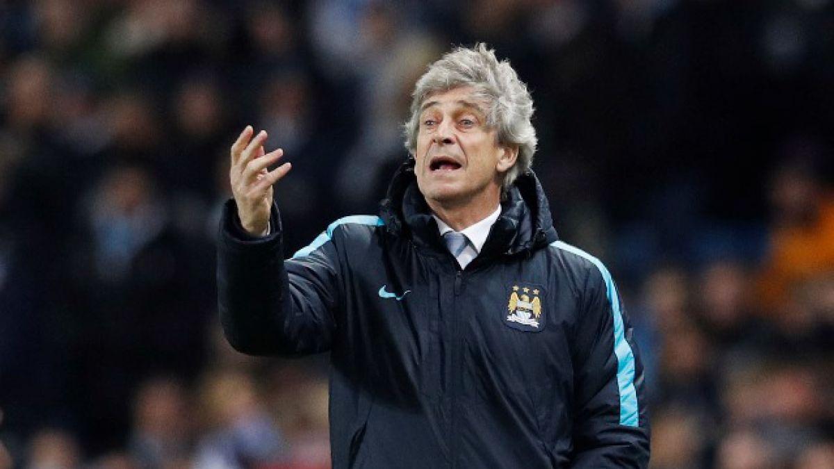 Pellegrini logra instalar por primera vez al Manchester City en cuartos de la Champions