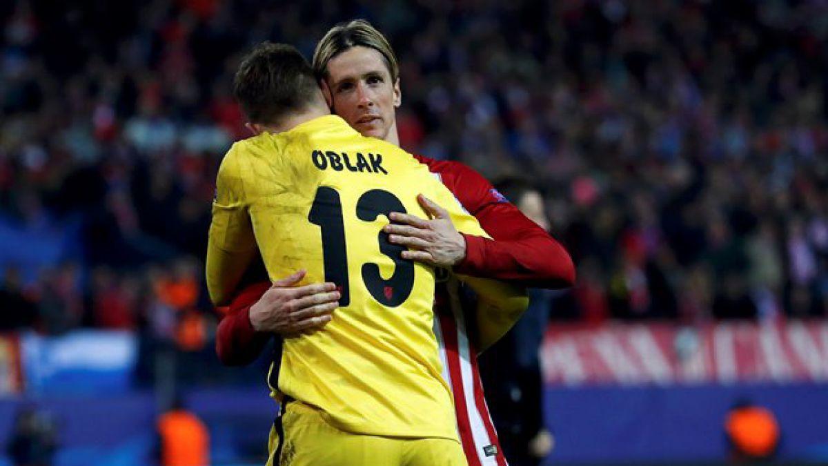 Atlético de Madrid elimina en penales al PSV y se suma a cinco equipos clasificados a cuartos