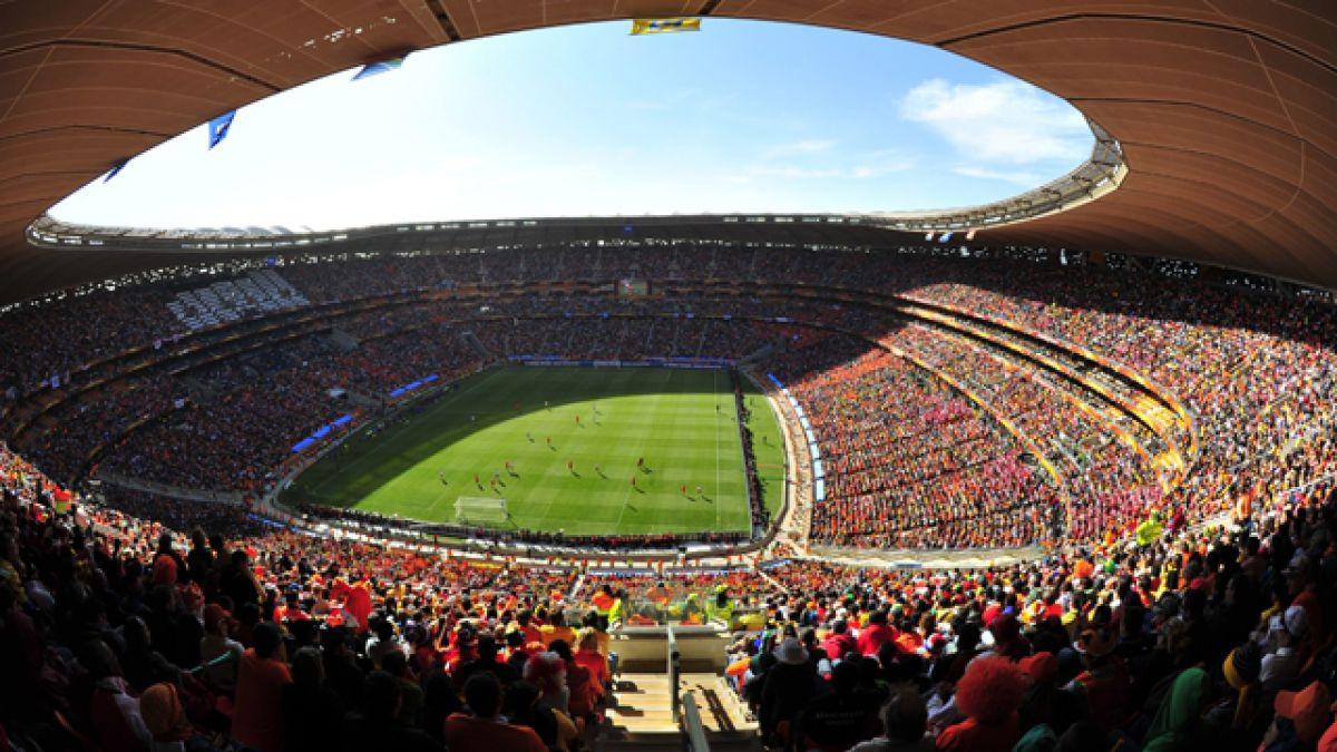 FIFA acusa a Sudáfrica de haber pagado US$10 millones para obtención de Mundial de 2010
