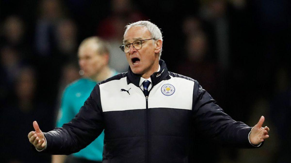"""Claudio Ranieri y presente del Leicester: """"Es increíble hacer esto en la era del dinero"""""""