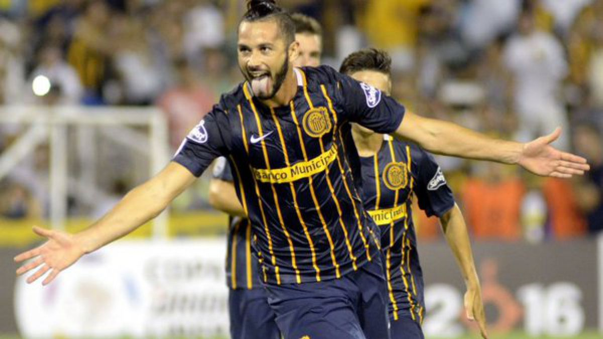 Médico explica lesión de Marcelo Larrondo que será operado este jueves