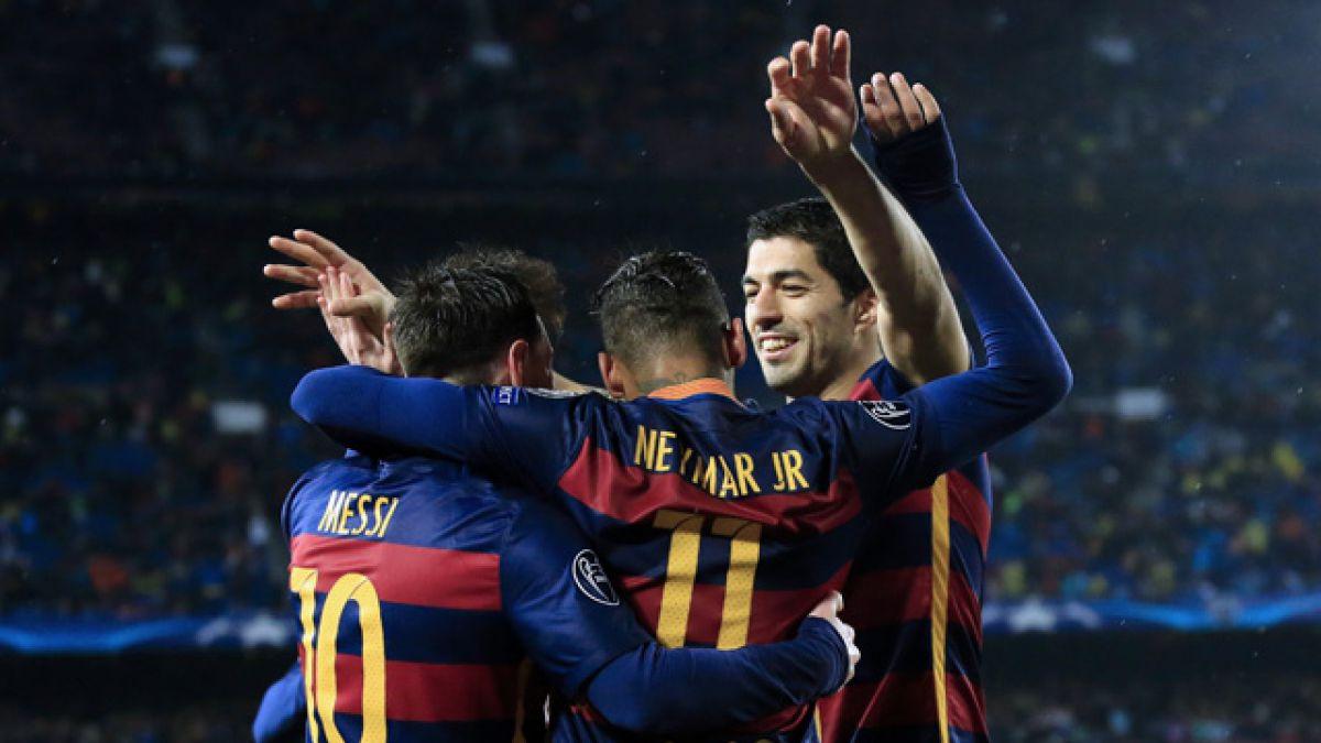 FC Barcelona, Real Madrid y Bayern Munich: el trío que hace temblar en cuartos de la Champions