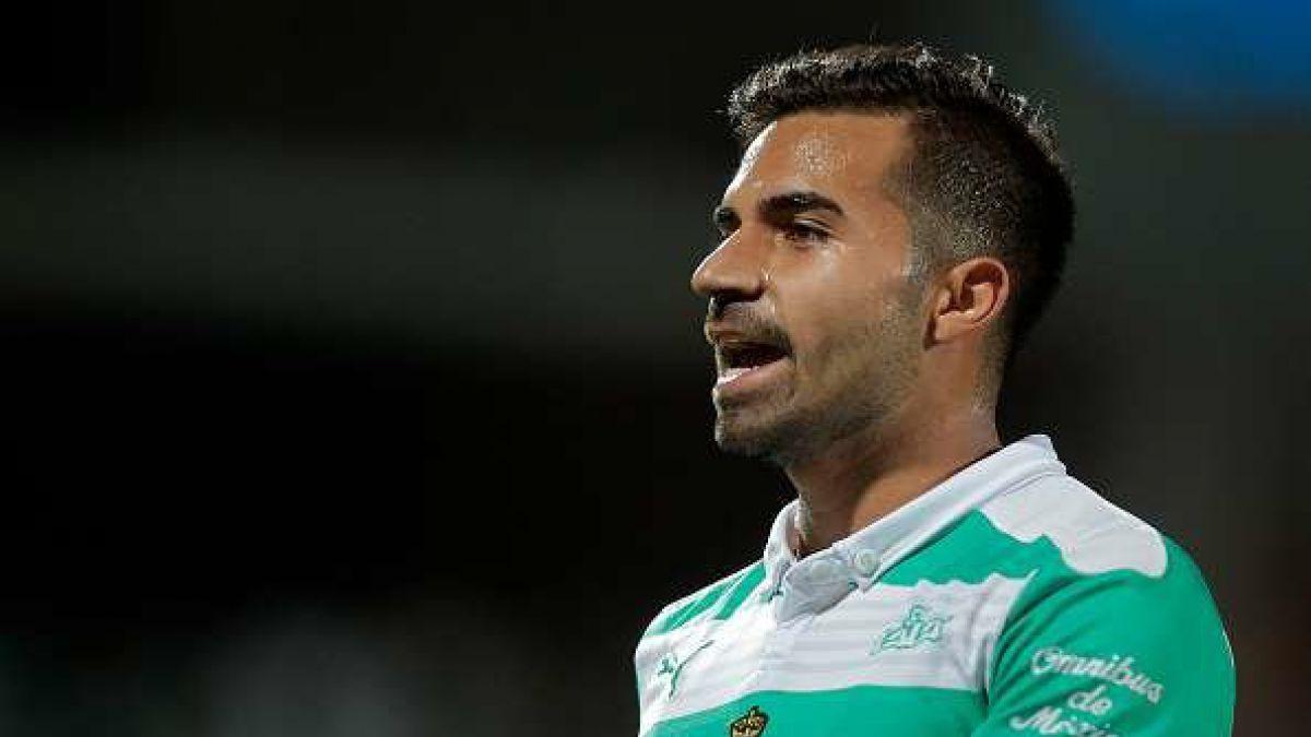 Bryan Rabello agradece confianza de Pizzi: Estoy siendo protagonista en México