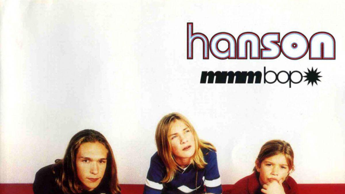 25 años de música en una sola noche — Hanson